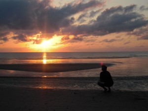 Sunrise Cape Tribulation