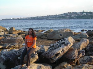 Walk Bondi to Cogee Beach