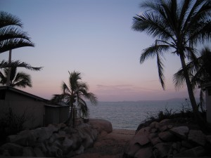 X Base Hostel, Magnetic Island